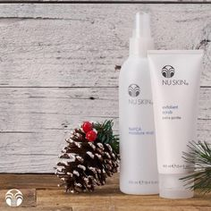 Did you know both NaPCA Moisture Mist and Exfoliant Scrub were formulated to work for ALL skin types? Christmas Deals, Holiday, How To Exfoliate Skin, Facial Scrubs, Hand Cream, Dead Skin, Beauty Shop, Anti Aging Skin Care, Natural Skin