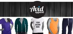 Loving this Avid Apparel on #winjunkie