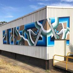 Private Villa Bali, Grammar School, Vic Australia, Life Form, Sunshine Coast, Abstract Landscape, Art School, Graffiti, Culture