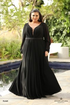 872a199f634 80 Best Plus size evening Gown images