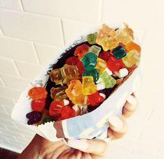 Imagem de food, candy, and sweet