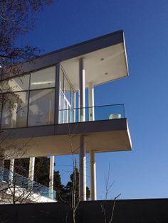 A modern Finnish house in Espoo