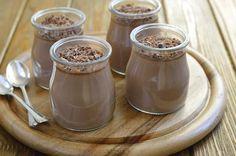 ricetta yogurt bimby al cioccolato