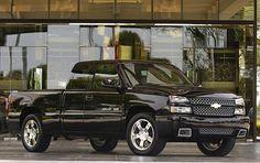 37 best 03 07 classic gm full size pickups images pickup trucks rh pinterest com