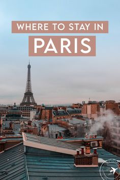 Plan your perfect weekend in Paris with this complete guide of what to do, where to stay, and where to eat. Perfect itinerary for a girls weekend in Paris or a romantic weekend in Paris with your spouse. Paris Travel Guide, Europe Travel Tips, Travel Guides, Travel Destinations, European Travel, Visit Versailles, Seine River Cruise, Paris Itinerary, Travel Jobs