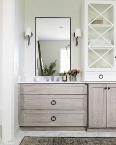 """219 Likes, 14 Comments - Alison Giese Interiors (@alison_giese) on Instagram: """"Taking a deep breath. Appreciating mid-week, and soothing bathroom scenes. :: design:…"""""""