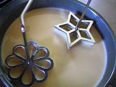 How to Make Scandinavian Rosette Cookies: Pray to the Norse Gods