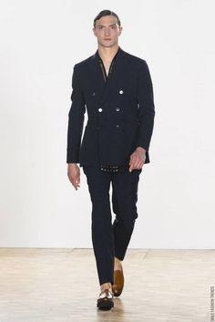 Hardy Amies Spring Summer 2016 Primavera Verano #Menswear #Trends #Tendencias #Moda Hombre London Collections MEN  Male Fashion Trends