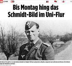 Im Bundeswehr-Skandal mit rechten Umtrieben in der Bundeswehr hängt die Helmut-Schmidt-Universität das Bild eines Wehrmachtsoffiziers ab. Ist das nötig?