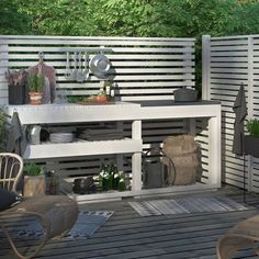 Although old in strategy, the pergola is having somewhat of a present day renaissance these Backyard, Patio, Summer Kitchen, Outdoor Kitchen Design, Outdoor Furniture Sets, Outdoor Decor, Pergola Designs, Garden Planning, Garden Projects