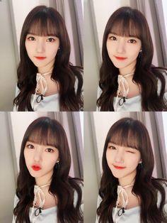 Yerin so cute Kpop Girl Groups, Korean Girl Groups, Kpop Girls, Baekhyun, Park Seo Joon, Jung Eun Bi, Summer Rain, G Friend, Pin Up Art
