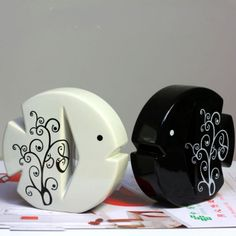 Modern Jingdezhen ceramic arts and crafts wedding home decoration decorations decorative porcelain_1