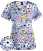 You won't be able to resist our selection of Zoe + Chloe print scrub tops at Uniform Advantage. Shop our variety of Zoe + Chloe scrubs today and save! Uniform Advantage, Scrub Jackets, Cute Butterfly, Scrub Tops, Black Print, Scrubs, Chloe, Floral Prints, Men Casual