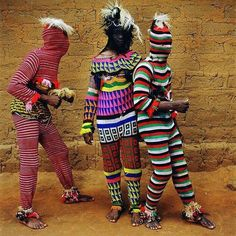 ©Phyllis Galembo, Ngar Ball Traditional Masquerade Dance, Cross River, Nigeria, 2004 #art #africa #Photography #masquarade #nigeria #crossriver #phyllisgalembo