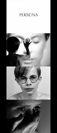 Cenas do filme Persona, de Ingmar Bergman. 10 filmes sobre a solidão. O cinema disposto em todas as suas formas. Análises desde os clássicos até as novidades que permeiam a sétima arte. Críticas de filmes e matérias especiais todos os dias. #filme #filmes #clássico #cinema #ator #atriz
