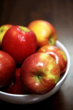 Pin for Later: So können Äpfel euch beim Abnehmen helfen