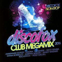 Prezzi e Sconti: #Discofox club megamix edito da Mixi  ad Euro 35.90 in #Cd audio #Compilation dance