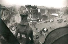 Elephant and Castle, 1930s?