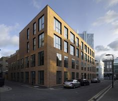 Fraser Brown MacKenna Architects - Google Search