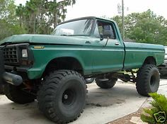 79' Ford