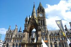 Manchester City Guide: 30 things to do in Manchester - Park Inn by Radisson Blog