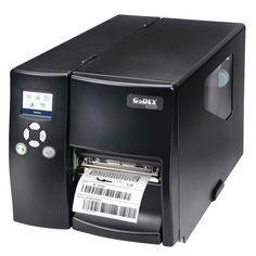 GoDEX EZ2250i Industrial Direct Thermal/Thermal Transfer Printer