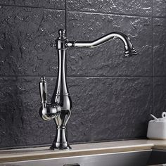 10 Best European Kitchen Faucet images | Faucet, European ...