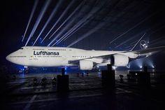 Lufthansa cambia la imagen