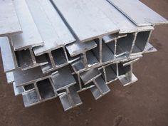 Just Steel » Galvanised Steel Retaining Wall Post $25/M