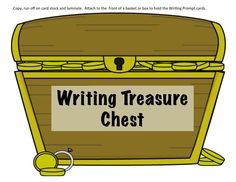 how to make a treasure chest from a shoebox