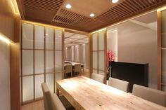 Sushi Mitsuya is a Japanese niche restaurant where food is served omakase- style and caters to a select group of customers at any one time. The restaurant is. Restaurant Design, Catering, Sushi, Studio, Japanese, Group, Furniture, Home Decor, Style
