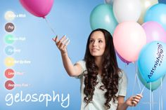 NEW! Gelosophy Spring Collection!