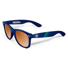WANT !!  Seattle #Mariners Retro Sunglasses by MAXX Sunglasses $22.99