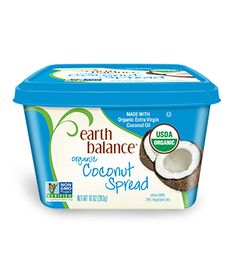 Maravillosa mantequilla de coco vegana compra en Green Corner