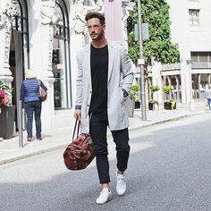 Magic Fox Style on point #Fashion #Men #Style
