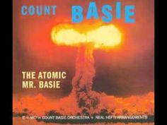 Count Basie - The Atomic Mr.  Basie - 1957 (FULL ALBUM)