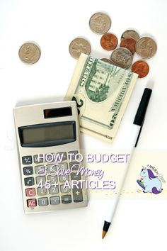 to Budget and Save Money - Over 45 Helpful Articles How to Budget and Save Money - Over 45 Helpful ArticlesSave Save or Saved may refer to: Organization Bullet Journal, Finance Organization, Budget Help, Home Budget, Finance Tracker, Finance Blog, Saving Ideas, Money Saving Tips, Money Savers