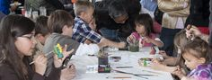Linden-Museum -Kindergeburtstag