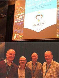 Australian Marist Schools Conference