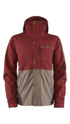 Tanner Jacket
