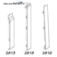 Gevelpanelen van Keralit |Onderhoudsvrij incl 10 jaar garantie