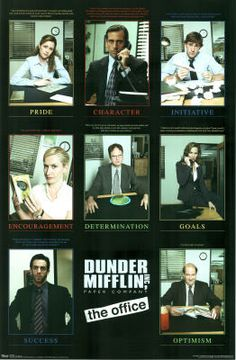 The office motivational posters Motivational Quotes The Office Motivational Grid Tv Poster Print 480 The Office Nbc Home Office Real Pinterest 19 Best Motivational Posters Images Fanny Pics Funny Stuff Hilarious