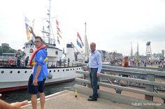 #sail 2013 Sail out