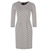 Blue NW3 Lia Dress   Casual Dresses   Dresses   Hobbs