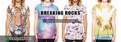 Breaking Rocks ist jetzt offiziell verfügbar! Achtung limitiert!  http://www.hirendo.de/de/brands/breaking-rocks/
