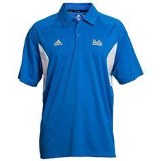 UCLA AdiZero Polo
