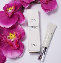 Dior - Huile Abricot (Daily Nutritive Serum) - Nagelpflege für unterwegs!