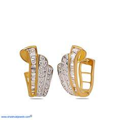 Alethia Hoop Earrings