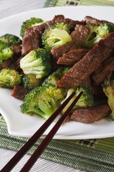 Instant Pot Beef and Broccoli with Keto Option - Instant Pot Cooking