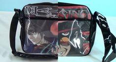 Anime Shoulder Bags Hellsing Death Note